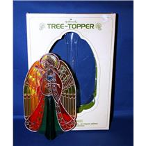Hallmark Keepsake 1979 Christmas Angel Tree Topper - #QX7037-DB