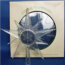 Hallmark Keepsake 1978 Christmas Star Tree Topper - #QX7023-DB
