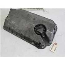 Volkwagen Audi oil pan 078103604