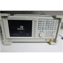 Tektronix RSA3303A Real Time Spectrum Analyzer, DC to 3Ghz, RSA-3303A