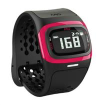 Mio Alpha 2 ‑ Activity Tracker with Heart Rate Monitor ‑ Punch Pink Small