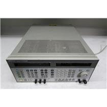 Agilent HP 8644A Synthesized Signal Generator, 2 Ghz, Option 001