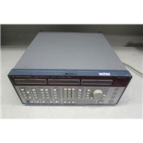 Rohde & Schwarz SMHU Signal Generator 100Khz - 4320Mhz, 835.8011.52