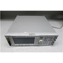 Agilent ESG-3000A (E4432A) Digital Signal Generator 250 kHz-3 GHz, opt 1E5, UN3