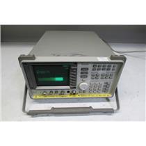 Agilent HP 8562E Spectrum Analyzer 30Hz-13.2GHz with 85620A (ref: db)