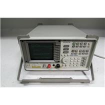 Agilent HP 8591EM EMC Spectrum Analyzer, 9 kHz to 1.8 GHz, opt. 004, 301