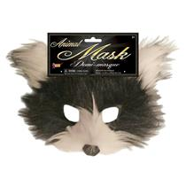 Cat Eye Mask Realistic Look Soft Face Mask Fun Fur Adult Or Child