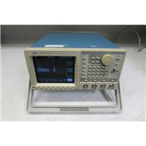 Tektronix AWG2005 Arbitrary Waveform Generator, 20 MS/s, opt. 02,05, 09