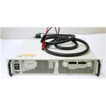Agilent / Keysight N8762A DC Power Supply 600V, 8.5A, 5100W