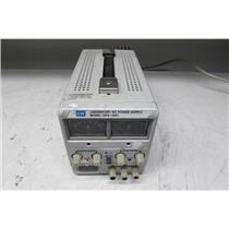 GW Instek GPS-1850 DC POWER SUPPLY