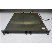 SORENSEN DCS40-25E 0-40 VDC, 0-25 A