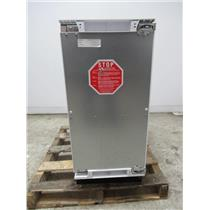 "Scotsman 15"" 26 lbs. Ice Storage Under Counter Ice Maker CP SCCP30MA1SU"
