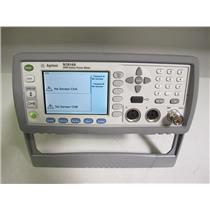 Agilent N1914A EPM Series Dual-Channel Power Meter Opt 101 (ref: db)