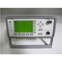 Agilent E4416A EPM-P Series Power Meter (ref:db)