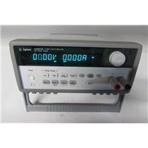Agilent E3643A 50W Power Supply, 35V, 1.4A or 60V, 0.8A (ref: db)