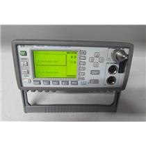 Agilent E4419A EPM Series Dual-Channel Power Meter (ref: db)
