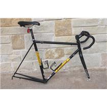 2006 Lemond Sarthe Road Bike Frameset - 55cm