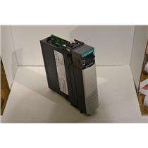 Allen Bradley 1756-OB16E /A ControlLogix 10-31V DC 16-Ch Output, Made 2014/11/08