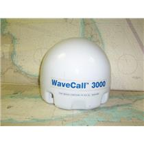 Boaters' Resale Shop of TX 1802 2444.31 SEATEL WAVECALL 3000 DOME ONLY