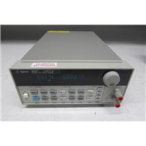 Agilent HP 6613C DC Bench Power Supply 50 V, 1 A, 50 W