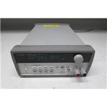 Agilent HP E3645A 80W Power Supply, 35V, 2.2A or 60V, 1.3A