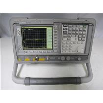 Agilent HP E4404B ESA-E Spectrum Analyzer 9khz-6.7GHz, No option