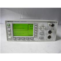 Agilent HP EPM-442A EPM Dual-Channel Power Meter