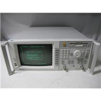 Agilent 8714C Network Analyzer, 300kHz to 3GHz Opt 1F7, 1E1