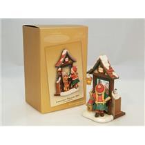 Hallmark Keepsake Club Series Ornament 2004 Christmas Window #2 - #QXC4003-SDB