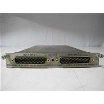 Keithley 3723 Dual 1x30 High Speed Multiplexer Module for Series 3700A