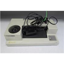 HP Hewlett Packard 7440A Color Pro Plotter with Power Cable