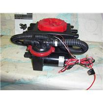 Boaters' Resale Shop of TX 1802 1457.02 SPX VIKING POWER 16 PUMP & WATER TANK