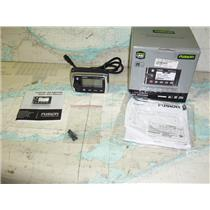 Boaters' Resale Shop of TX 1803 0457.15 FUSION MS-NRX200i WIRED REMOTE & MANUAL