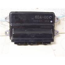 Boaters' Resale Shop of TX 1803 0457.45 MITSUBISHI 6DA-00 YAMAHA 2014 F200 ECU