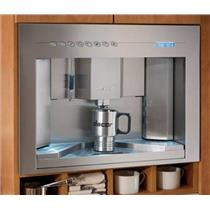 """DACOR 24"""" Built In Stainless Steel Coffee Maker CM24T"""