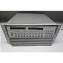 Agilent HP 3852A Data Acquisition /Control Unit