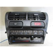 JDM Honda Acura Integra DC2 DB8 DC1 94-01 A/C Climate Control TYPE R OEM (A)