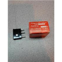 Alarm Fuses P420L 2 Amp Fanuc 125V