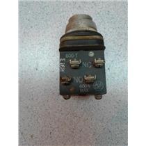 Allen Bradley 800T 30Mm Push Button