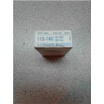 Edwards 115-1AC Buzzer 8-12V60Hz