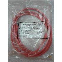 350Mhz CAT5E 350Mhz Categorey 5E Patch Cord, 7Ft