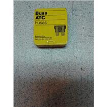 Bussmann ATC712 7.5Amp Blade Fuse Pack