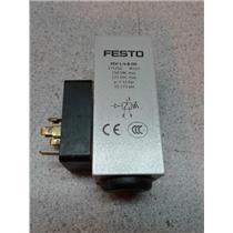 Festo PEV14BOD Pressure Switch