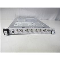 Agilent HP E4841A 660-MHz Data Generator/Analyzer Module w/ (4) E4846A