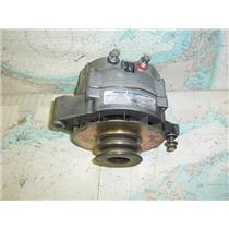 Boaters' Resale Shop of TX 1802 2157.07 AMPLE 4060 MARINE 200 AMP ALTERNATOR