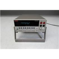 Keithley 2700 Multimeter/Data Acquisition/Switch Systems