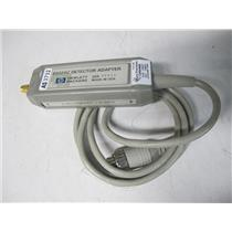 Agilent HP 85025C Waveguide Detector Adapter, 110 GHz, (ref:db)