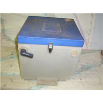 Boaters' Resale Shop of TX 1803 1257.02 SEAWARD 143-A PROPANE LOCKER ASSEMBLY