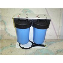 Boaters' Resale Shop of TX 1802 2442.01 WATER FILTER SYSTEM WITH TOOL