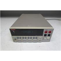 Keithley 2010 7.5-Digit Low Noise Autoranging Multimeter